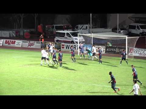 Copertina video Virtus Bolzano - Lavis 0-0