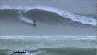 Sligo surf