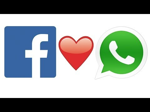 Facebook Buys WhatsApp for $16B in Cash And Stock