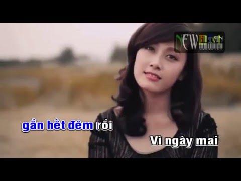 007 Anh Khong niu keo  Remix  Karaoke