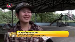 Truyền hình VTV4 về trung tâm PDS dịp xuân Mậu Tuất