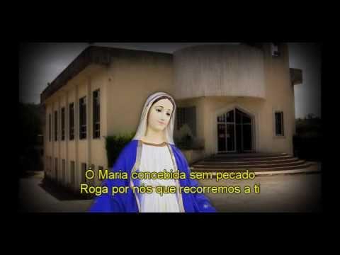 HINO À NOSSA SENHORA DAS GRAÇAS
