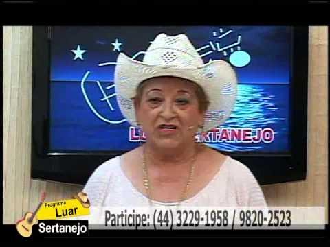 Programa Luar Sertanejo - João Cleyton & Jociano