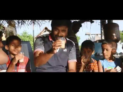Anjala Promo Song