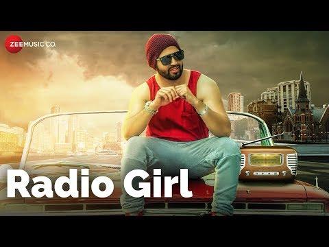 Radio Girl - Official Music Video | D Cali | Nakul Ogic