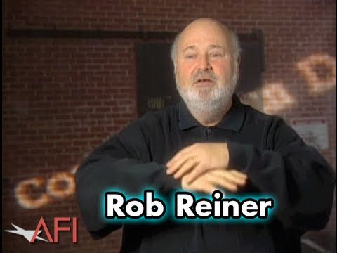 Rob Reiner On What Makes A Great Courtroom Drama