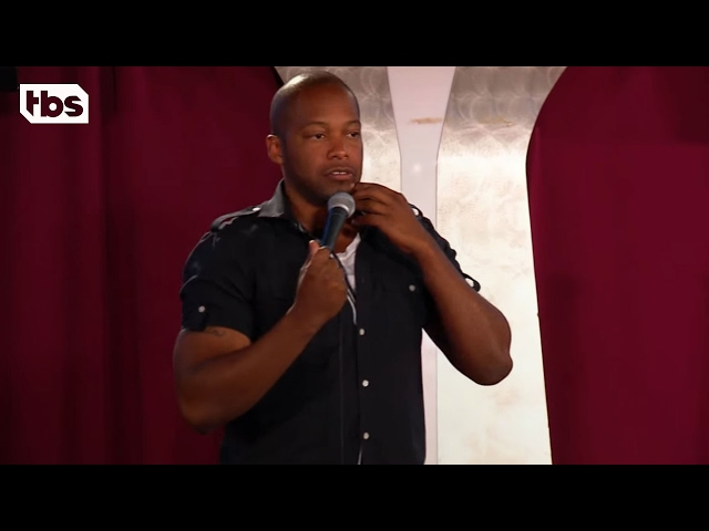 Chicago - Comedy Cuts - Al Jackson - Sex Ed | Just for Laughs | TBS
