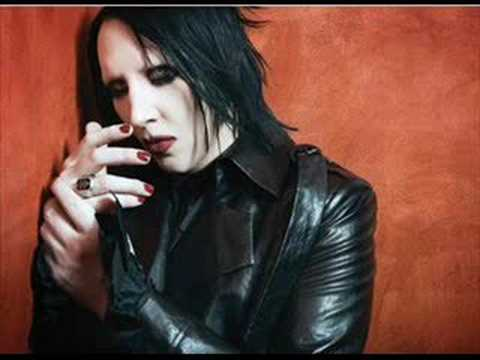 Marilyn Manson - If I Was Your Vampire