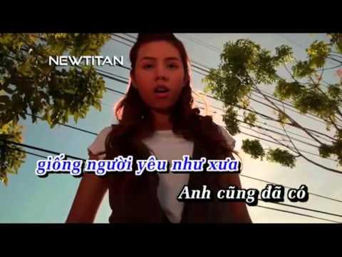 [Karaoke] Tâm Sự Với Người Yêu Cũ | Karaoke HD Netitan