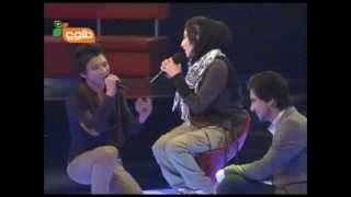 Afghan Star Season 8 Episode.28 Top 5 Elimination Show