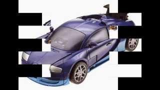 Los Mejores (juguetes De Transformers) AOE (imajenes