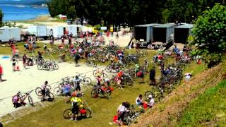 [B C Bike Race 2013 Time Lapse]