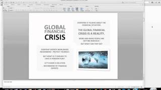Preparing for The Coming Global Currency Reset and Financial Crisis 1 26 14