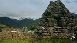 The Mystery of Earthquake-Resistant Buildings at Machu Picchu | Strip the City