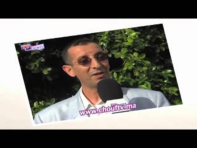 مشاهير على شوف تيڤي: اليوم مع عبد الرحيم العسكوري | معانا فنان