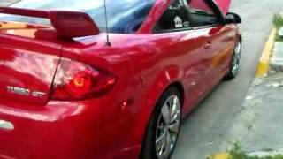 Mi pontiac G4 GT Turbo