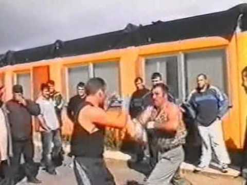 Gypsy Bareknuckle Boxing Collection 1 Joyce v McDonagh 10 + fights over an hour