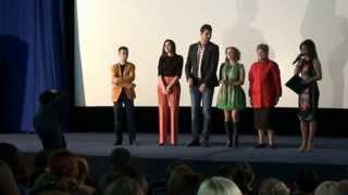 Scurtmetrajul Etajul 2 a avut premiera fulminantă