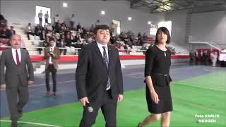MENGEN TV - 19 MAYIS TÖRENLERİ