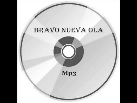Bravo Nueva Ola, Jimmy Santi. tus caprichitos