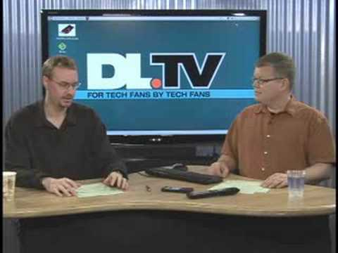 Jason Talks IDF 08