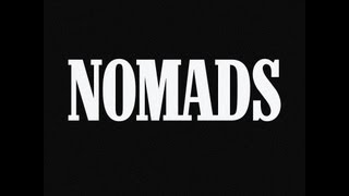 Ricky Hil - Nomads ft. The Weeknd