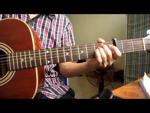 [M-TP] Cơn Mưa Ngang Qua Guitar Cover