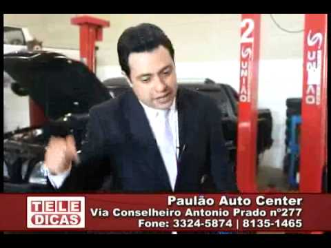 Dica Do Paulao Auto Center