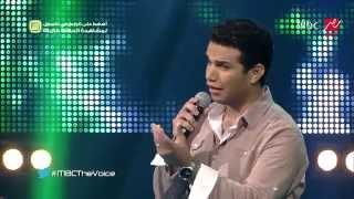 علاء فؤاد - مرحلة الصوت وبس - احلى صوت 2 الحلقة 1