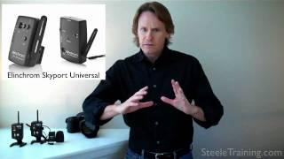 Wireless Flash Triggers Compared