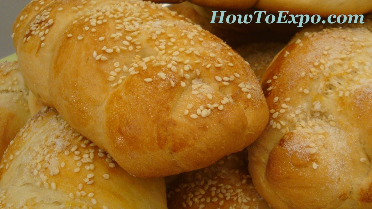 Easter Bread Recipe: Armenian Easter Bread Recipe (Choreg or Choereg ...