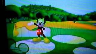 La Casa De Mickey Mouse ¡que Bien! En Castellano