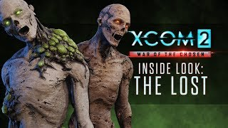 XCOM 2 - War of the Chosen: The Lost
