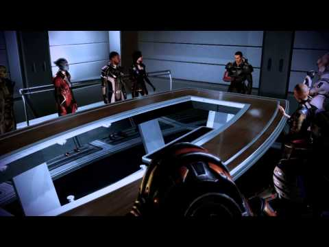 Mass Effect Trilogy Official Trailer