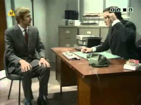 Monty Python - Rekrutacja na kurs menedżerów