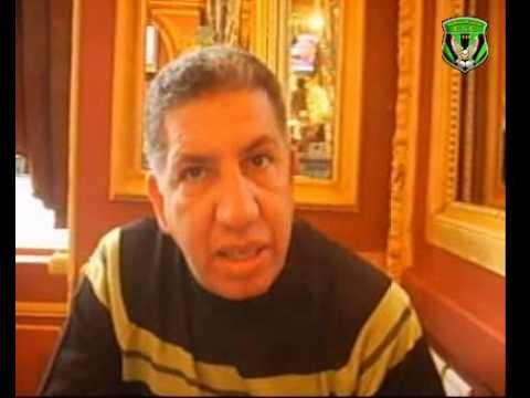 Interview avec M.Mazar - 2ème partie