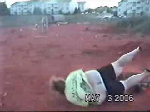 Youtube Fat Kid Falling Off Bike