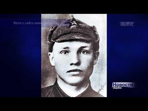 76 лет назад закрыл грудью фашистский дзот Пётр Барбашов
