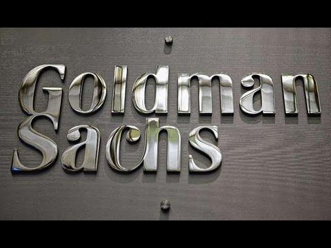 Goldman Sachs Resignation Letter