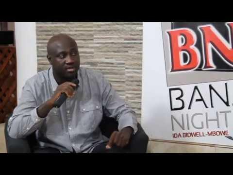 Banjul Night Live - 44