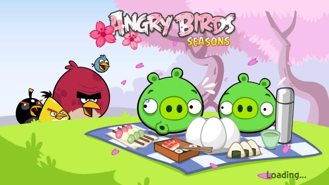 Descargar angry birds para pc gratis completo softonic