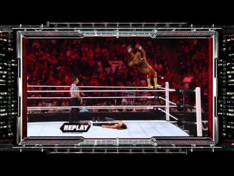 WWE Raw 2/1/2012 Full Show (HDTV) Video 3gp Mp4 Webm Play
