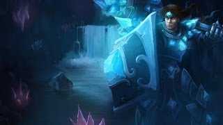 League of Legends - Placement Hell Taric
