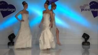 POINT MARIAGE Vous Propose Sa Nouvelle Collection 2013 I