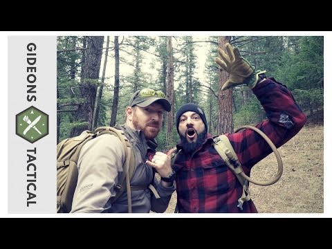 Guest Peter Kohler Trail Talk: Kids in the Outdoors