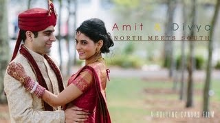 Indian Wedding Video Sydney, Australia 2013 Cinematic
