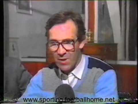 Comunicado da Mesa da Assembleia Geral do Sporting, por Abrantes Mendes em 1988/1989