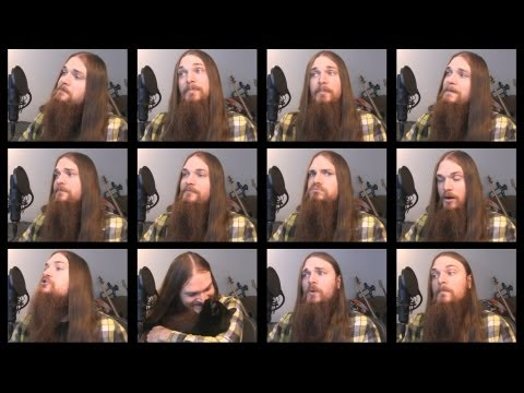 Final Fantasy VII Battle Theme Acapella