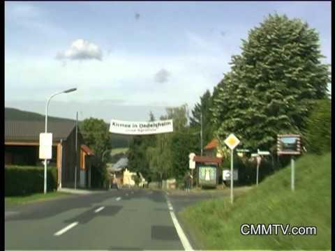 Von Wahlsburg nach Hann Münden
