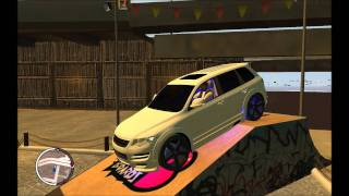 Gta 4 Tuning Garage
